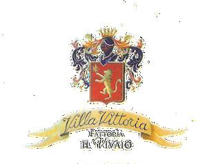 Logo VIlla Vittoria